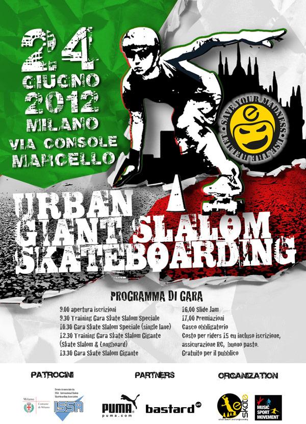 Locandina-Slalom Gigante 12