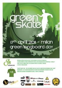 Locandina-GreenSkate11