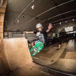 Team Skateboard MIlano Board Riding
